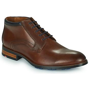 kengät Miehet Bootsit Lloyd JARON Brown