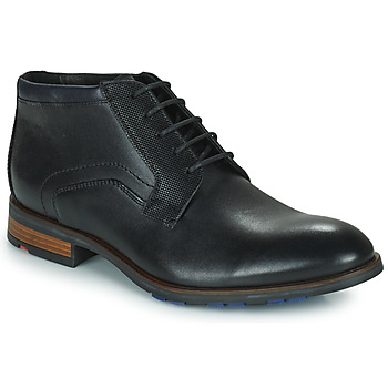 kengät Miehet Bootsit Lloyd JARON Black