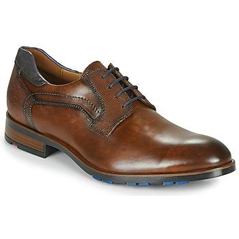 kengät Miehet Derby-kengät Lloyd JAKE Brown