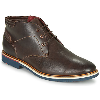 kengät Miehet Bootsit Lloyd FABIO Brown
