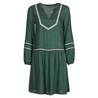 vaatteet Naiset Lyhyt mekko One Step FR30231 Vihreä