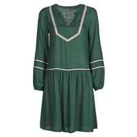 vaatteet Naiset Lyhyt mekko One Step FR30231 Green