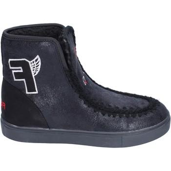 kengät Tytöt Nilkkurit Fiorucci BM430 Musta