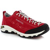 kengät Naiset Vaelluskengät Kimberfeel CHOGORI Vaaleanpunainen