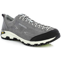 kengät Juoksukengät / Trail-kengät Kimberfeel CHOGORI Grey