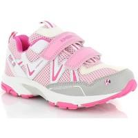 kengät Tytöt Urheilukengät Kimberfeel PILAT Pink