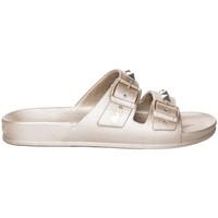 kengät Naiset Sandaalit Cacatoès Lambada Kulta