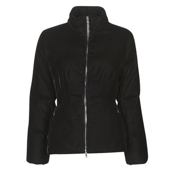 vaatteet Naiset Toppatakki Emporio Armani 6H2B95 Black