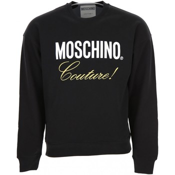 vaatteet Miehet Svetari Love Moschino ZA1719 Black