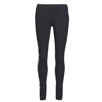 vaatteet Naiset Legginsit Under Armour UA FAVORITE WM LEGGINGS Black