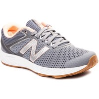 kengät Naiset Fitness / Training New Balance 520 Harmaat