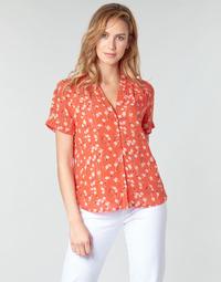 vaatteet Naiset Topit / Puserot Vero Moda VMSOFIE Red