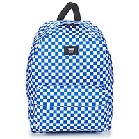 laukut Reput Vans OLD SKOOL III BACKPACK Sininen