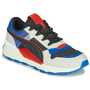 kengät Matalavartiset tennarit Puma RS-2.0 FUTURA Black / Blue / Red