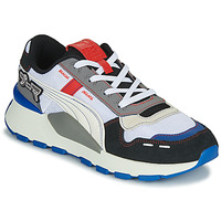 kengät Matalavartiset tennarit Puma RS-2.0 JAPANORAMA White / Grey / Black