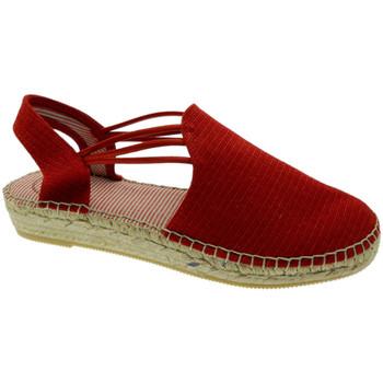 kengät Naiset Espadrillot Toni Pons TOPNOACRverm rosso