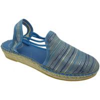 kengät Naiset Espadrillot Toni Pons TOPNOASNblau blu