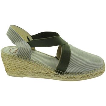 kengät Naiset Espadrillot Toni Pons TOPTERRAMTcaq verde