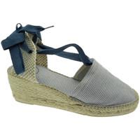 kengät Naiset Espadrillot Toni Pons TOPVEIRAMTtex blu