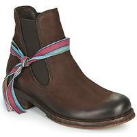 kengät Naiset Bootsit Felmini COOPER Brown