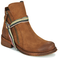 kengät Naiset Bootsit Felmini COOPER Kamelinruskea