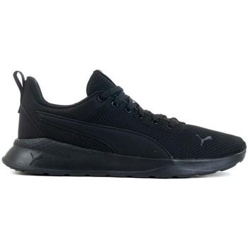 kengät Miehet Fitness / Training Puma Low Anzarun Lite Mustat