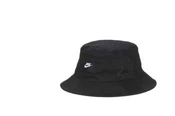 Asusteet / tarvikkeet Pipot Nike U NSW BUCKET CORE Black