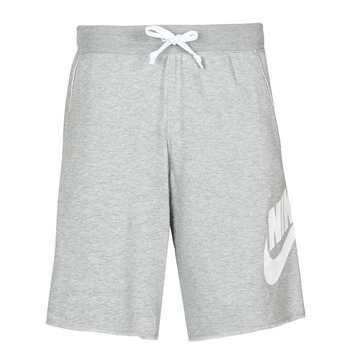 vaatteet Miehet Shortsit / Bermuda-shortsit Nike M NSW SCE SHORT FT ALUMNI Grey