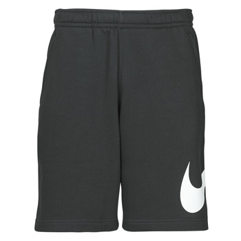 vaatteet Miehet Shortsit / Bermuda-shortsit Nike M NSW CLUB SHORT BB GX Black