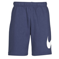 vaatteet Miehet Shortsit / Bermuda-shortsit Nike M NSW CLUB SHORT BB GX Blue