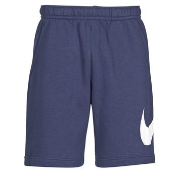 vaatteet Miehet Shortsit / Bermuda-shortsit Nike M NSW CLUB SHORT BB GX Blue