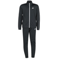 vaatteet Miehet Verryttelypuvut Nike M NSW SCE TRK SUIT PK BASIC Black