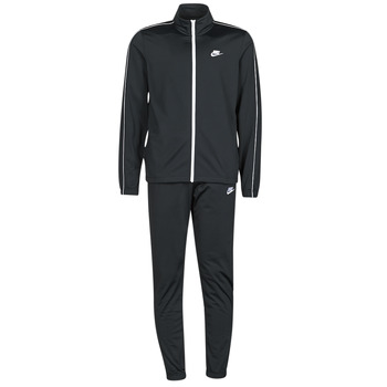 vaatteet Miehet Verryttelypuvut Nike M NSW SCE TRK SUIT PK BASIC Musta
