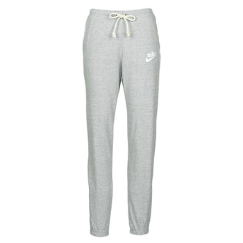 vaatteet Naiset Verryttelyhousut Nike W NSW GYM VNTG PANT Harmaa