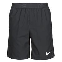 vaatteet Miehet Shortsit / Bermuda-shortsit Nike M NIKE PRO FLX VENT MAX 3.0 Black