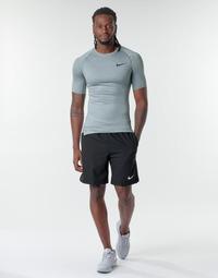 vaatteet Miehet Shortsit / Bermuda-shortsit Nike M NIKE PRO FLX VENT MAX 3.0 Musta
