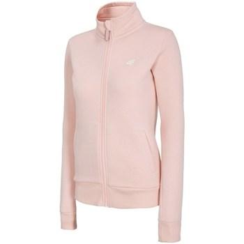 vaatteet Naiset Svetari 4F BLD003 Vaaleanpunaiset