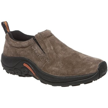kengät Miehet Mokkasiinit Merrell Jungle Moc Ruskeat