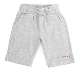 vaatteet Pojat Shortsit / Bermuda-shortsit Richmond Kids RBP20068BE Grey