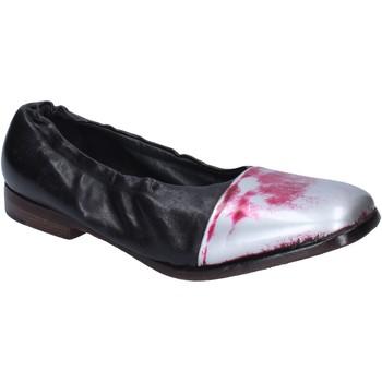 kengät Naiset Balleriinat Moma Ballerina-kengät BM518 Musta