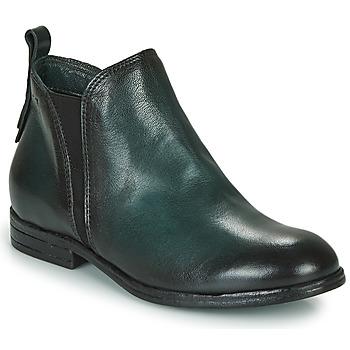 kengät Naiset Bootsit Dream in Green LIMIDISE Green