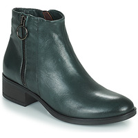 kengät Naiset Bootsit Dream in Green NARLINE Vihreä