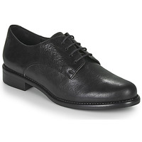 kengät Naiset Derby-kengät Dream in Green NOUSSIN Musta
