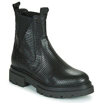 kengät Naiset Bootsit Fericelli NATO Musta