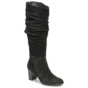 kengät Naiset Saappaat Fericelli NEIGNET Black