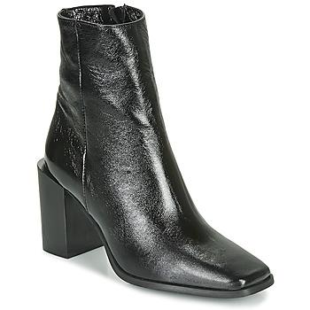 kengät Naiset Nilkkurit Fericelli NRETZEL Musta
