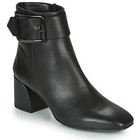 kengät Naiset Nilkkurit Fericelli NUCHE Black