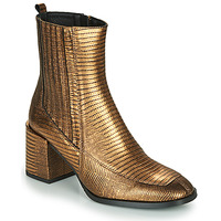 kengät Naiset Nilkkurit Fericelli NAKE Kulta