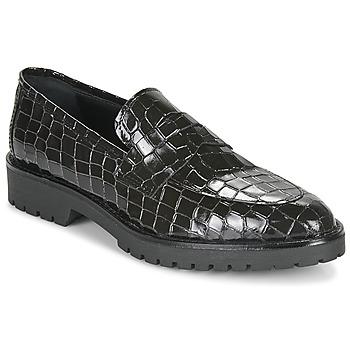 kengät Naiset Mokkasiinit Fericelli NORNUELLE Black