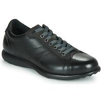kengät Miehet Derby-kengät Casual Attitude NOLEOPTER Musta